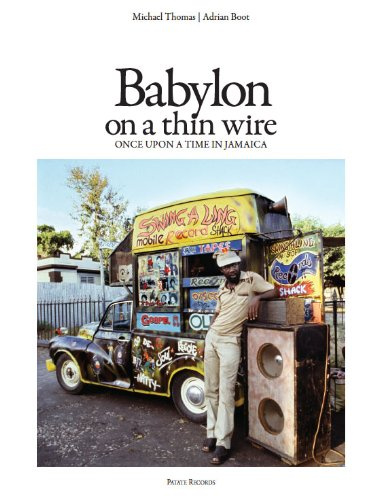 9782954121901: Babylon on a thin wire
