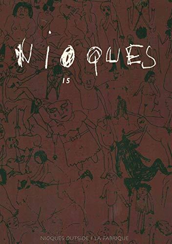 Revue Nioques, no 15: Collectif