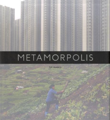9782954155524: Metamorpolis : Edition français-anglais-chinois