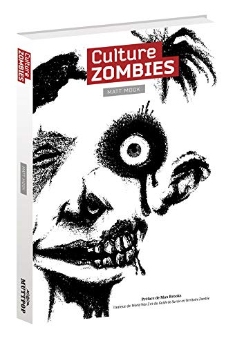 9782954157047: Culture zombies