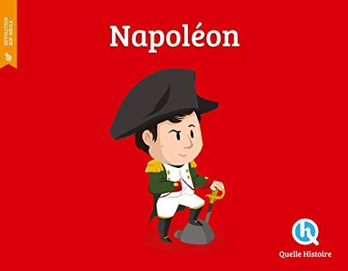 9782954177304: Napoleon (fr) (hist.jeunesse) (Grandes figures de l'histoire)