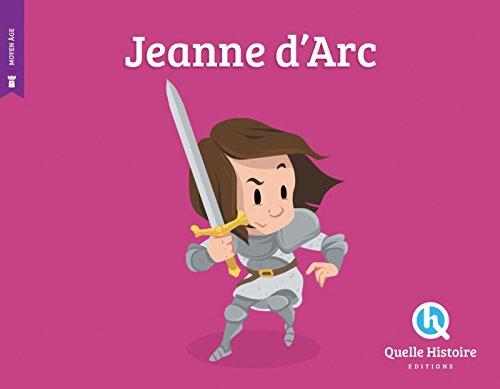 9782954177335: Jeanne d'Arc