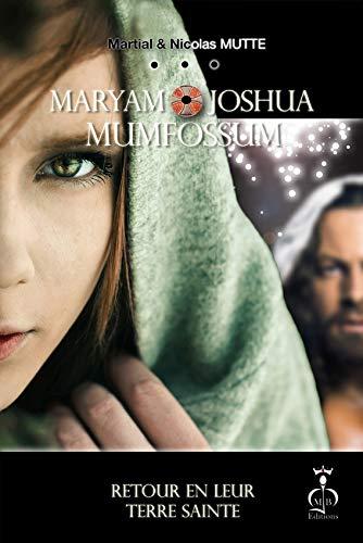 9782954200729: Maryam & Joshua Mumfossum