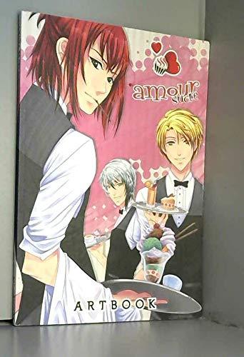 9782954217901: My Candy Love, Artbook 2