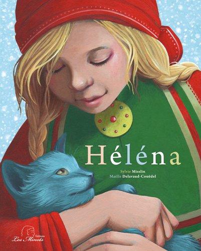 HELENA: MISSLIN SYLVIE