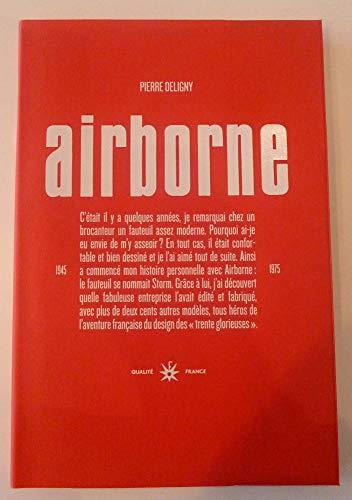 9782954269207: Airborne