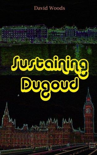 9782954300801: Sustaining Dugoud: A satirical novel