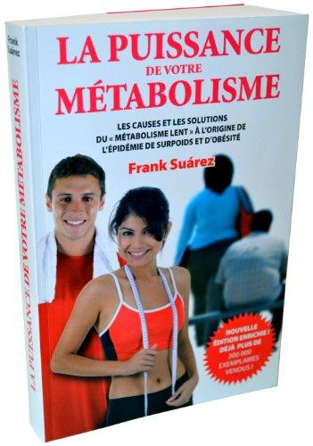 , La Puissance de votre Métabolisme