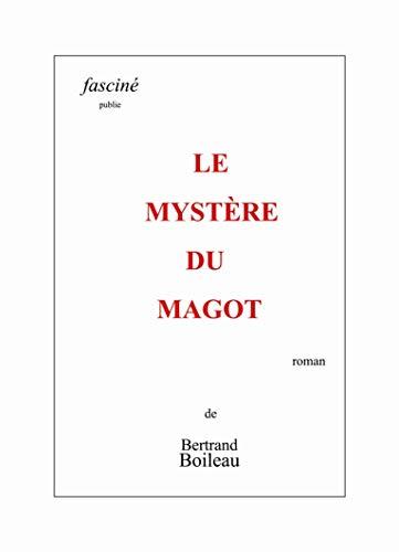 9782954338750: Le myst�re du magot