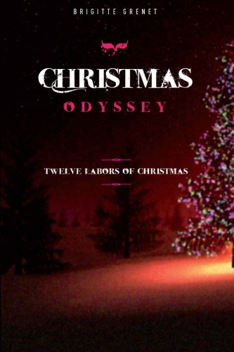 9782954380940: Christmas Odyssey: Twelve labors of Christmas