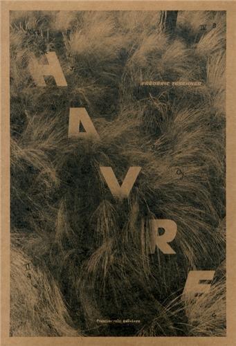 9782954420820: Frederic Teschner - Havre