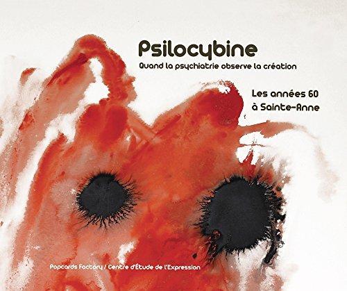 9782954500225: Psilocybine - Les années 60 à Sainte-Anne