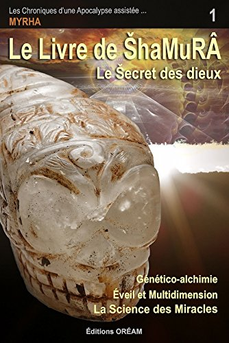 9782954501314: Le livre de ShaMuRa : Le secret des dieux