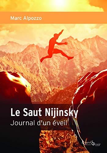 9782954570068: Le Saut Nijinsky