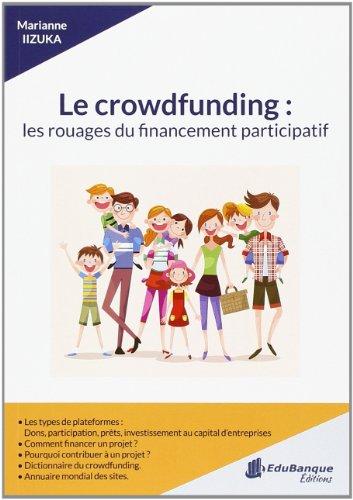 9782954642703: Le Crowdfunding : les Rouages du Financement Participatif