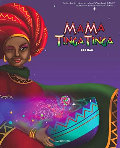 9782954643809: Mama Tingatinga
