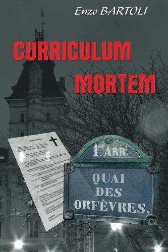 9782954659411: Curriculum Mortem