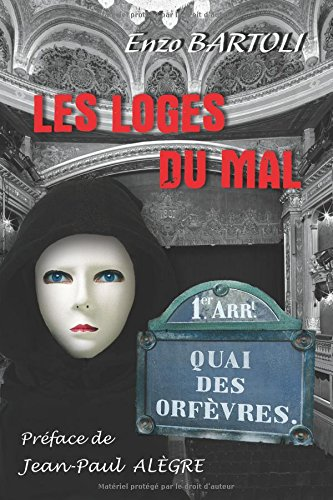9782954659473: Les loges du mal (French Edition)