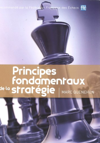 9782954698601: Principes fondamentaux de la stratégie