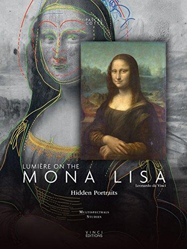 Lumiere on the Mona Lisa: Cotte, Pascal