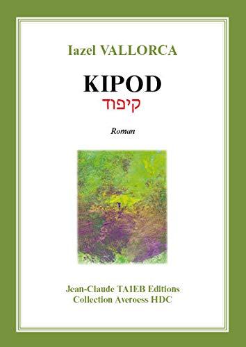 9782954841908: Kipod
