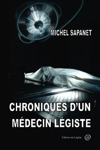 9782954857442: Chroniques d'un médecin légiste