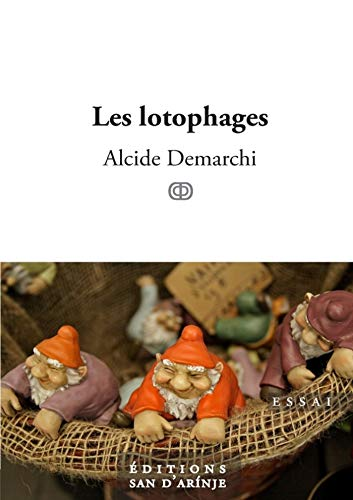 9782954862385: Les lotophages (French Edition)