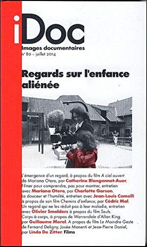 Images Documentaires N 80 - Regards Sur: Collectif