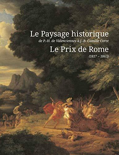 9782954996813: Le Paysage Historique de P-H d