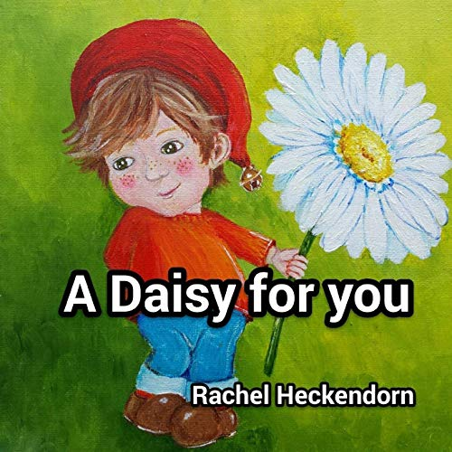 9782955004623: A Daisy for You