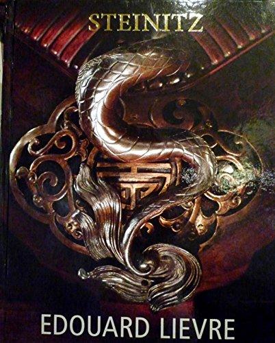 9782955007501: Edouard Lièvre et son influence sur les arts décoratifs du dernier quart du XIXe siècle.