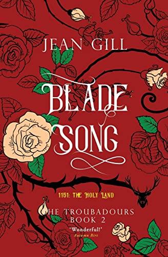 9782955010143: Bladesong (The Troubadours Quartet)
