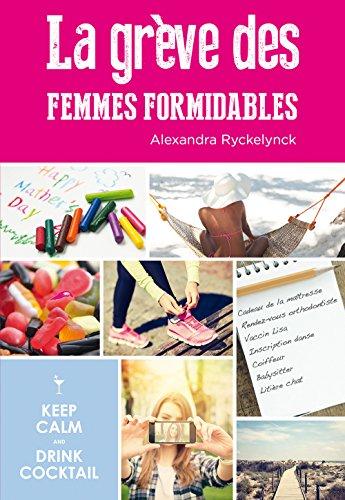 9782955036709: La Greve des Femmes Formidables