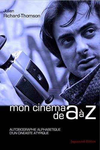 9782955142905: Mon cinéma de A à Z