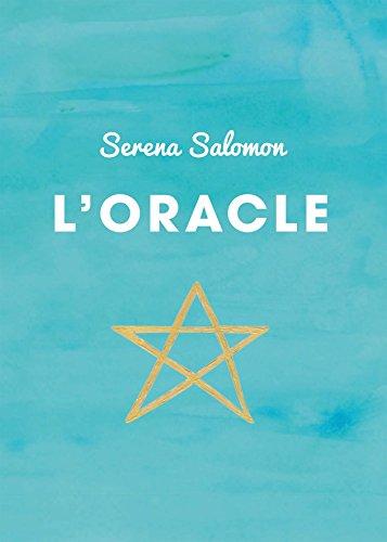 9782955220917: Le Livre des Associations de l'Oracle de Serena Salomon