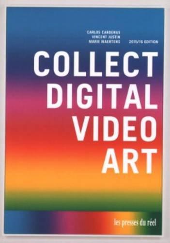 9782955226704: Collect Digital Video Art
