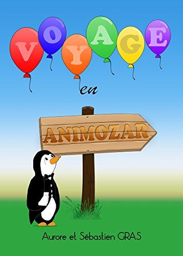 9782955273104: Voyage en Animozar