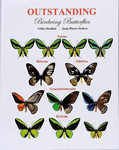 9782955283103: OUTSTANDING BIRDWING BUTTERFLIES