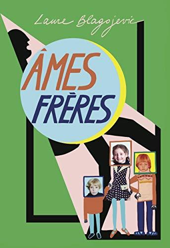 9782955375907: Âmes Freres