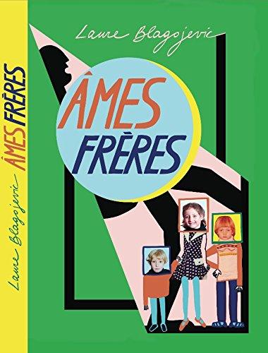 9782955375914: Âmes frères