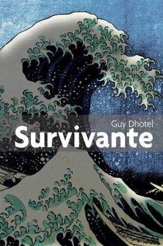 9782955415009: Survivante (French Edition)