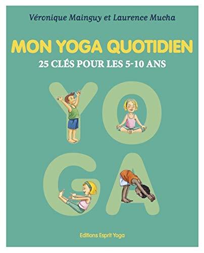 9782955788752: Mon Yoga Quotidien - Tome 1