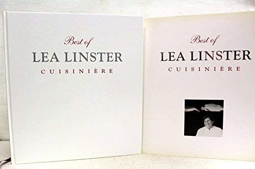 Best of Lea Linster, Cuisiniere