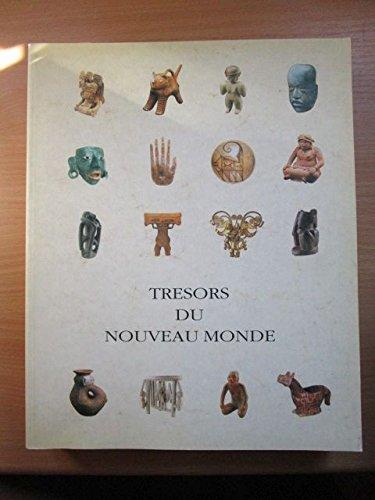 9782960003901: Tresors du Nouveau Monde