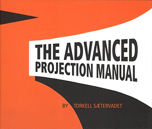 9782960029611: The Advanced Projection Manual