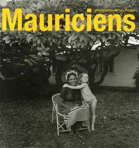 9782960039498: Mauriciens
