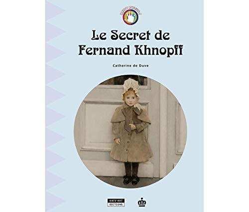 Le secret de Fernand Khnopff (Happy Museum