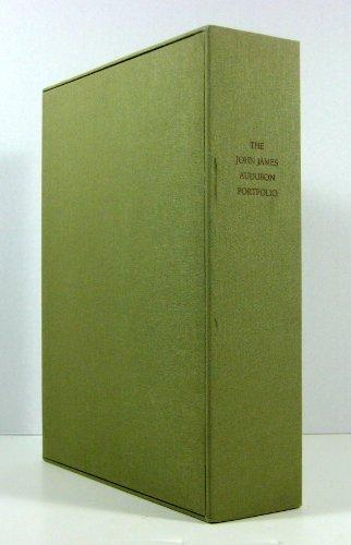 9782960049305: The John J. Audubon Portfolio