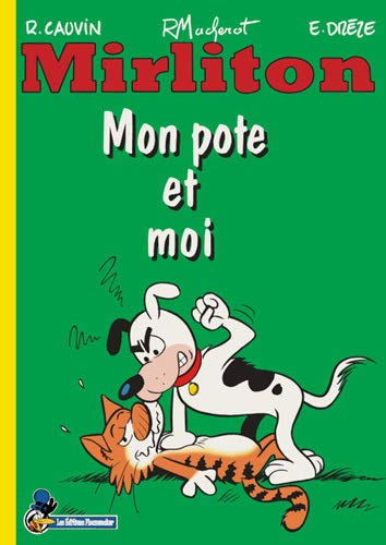 9782960055634: Mirliton, Tome 2 (French Edition)