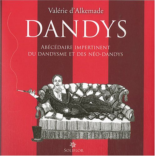 9782960063844: Dandys (French Edition)